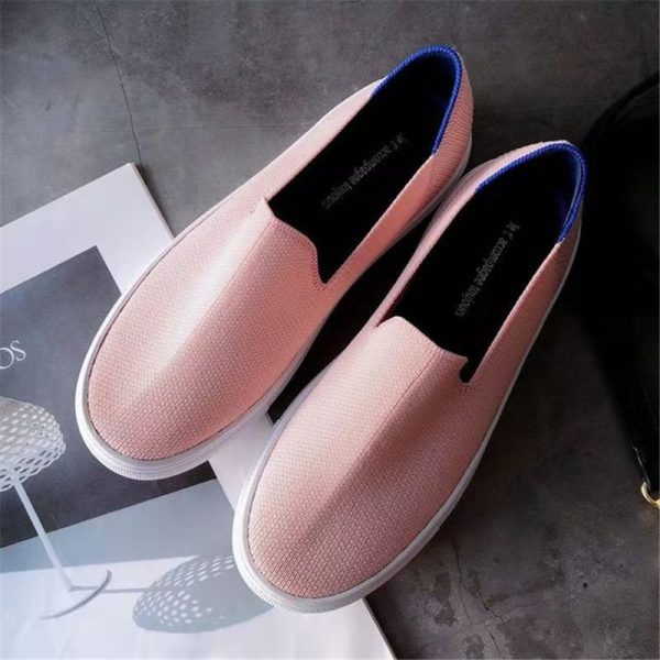 Women's Flat Loafers Zapatos Shoes